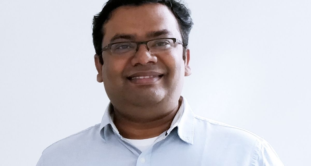 Paytm Money's Former CEO Unveils His New Fintech Startup
