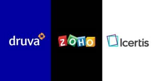 Zoho, Druva & Icertis Cumulatively Earned About INR 5K Cr In Revenue