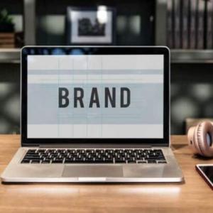How do you create a brand? –