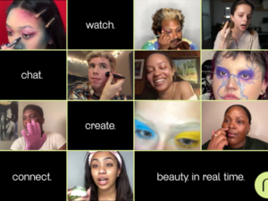 Newness raises $3.5 million for its 'Twitch for beauty streamers' – TechCrunch