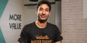 Vedantu acquires doubt-solving platform Instasolv to focus on small towns