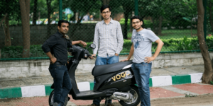 [Funding alert] VOGO raises $11.5M to focus on growth and EV expansion