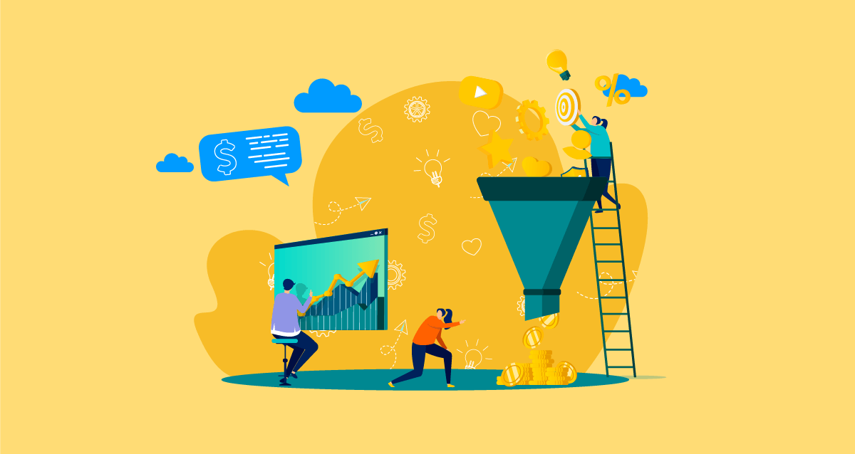 3 Tools to Build an Effective B2B Marketing Sales Funnel