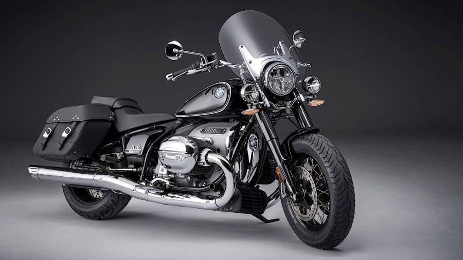 Touring-oriented BMW R18 Classic launched in India, priced at Rs 24 lakh- Technology News, FP