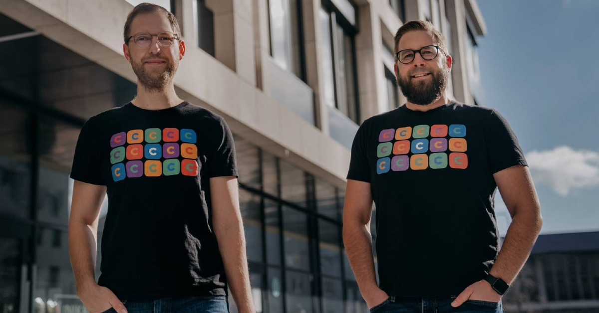 Amsterdam-based henQ leads the €6M Series A funding round of this Slovakian startup