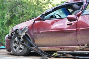 How to Claim Lost Wages for Personal Injuries from a Car Crash