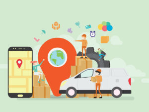 Shiprocket Raises $27 Mn Funding After D2C-Powered Logistics Boom