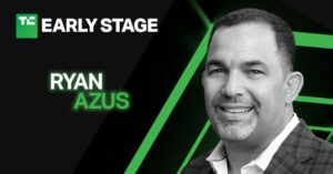 We're talking startup sales with Zoom CRO Ryan Azus at TechCrunch Early Stage – TechCrunch
