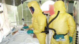 Guinea's latest Ebola outbreak that killed 12 people has ended, says WHO- Technology News, FP