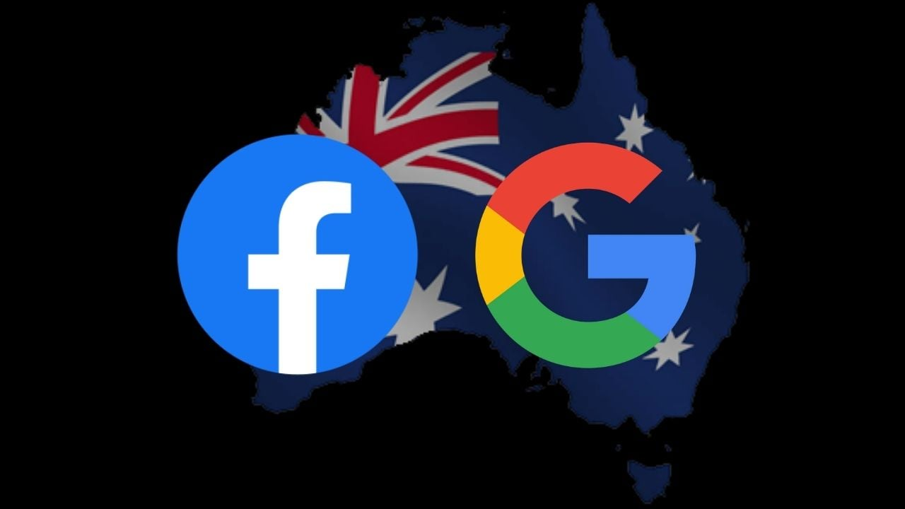 Facebook and Google sharply diverge in response to Australia's new media law- Technology News, FP