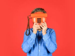 Cold Calling? How To Make IT Work For Your Company