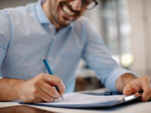 5 Things To Check In Your Grant Letter Before Signing On The Dotted Line