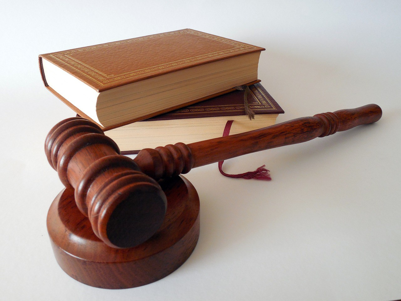 5 Ways a Business Can Benefit from Legal Help