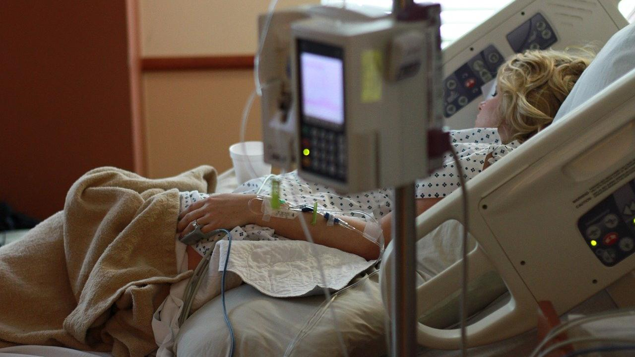 COVID-19 variant from UK linked to higher hospitalisation risk, death than others