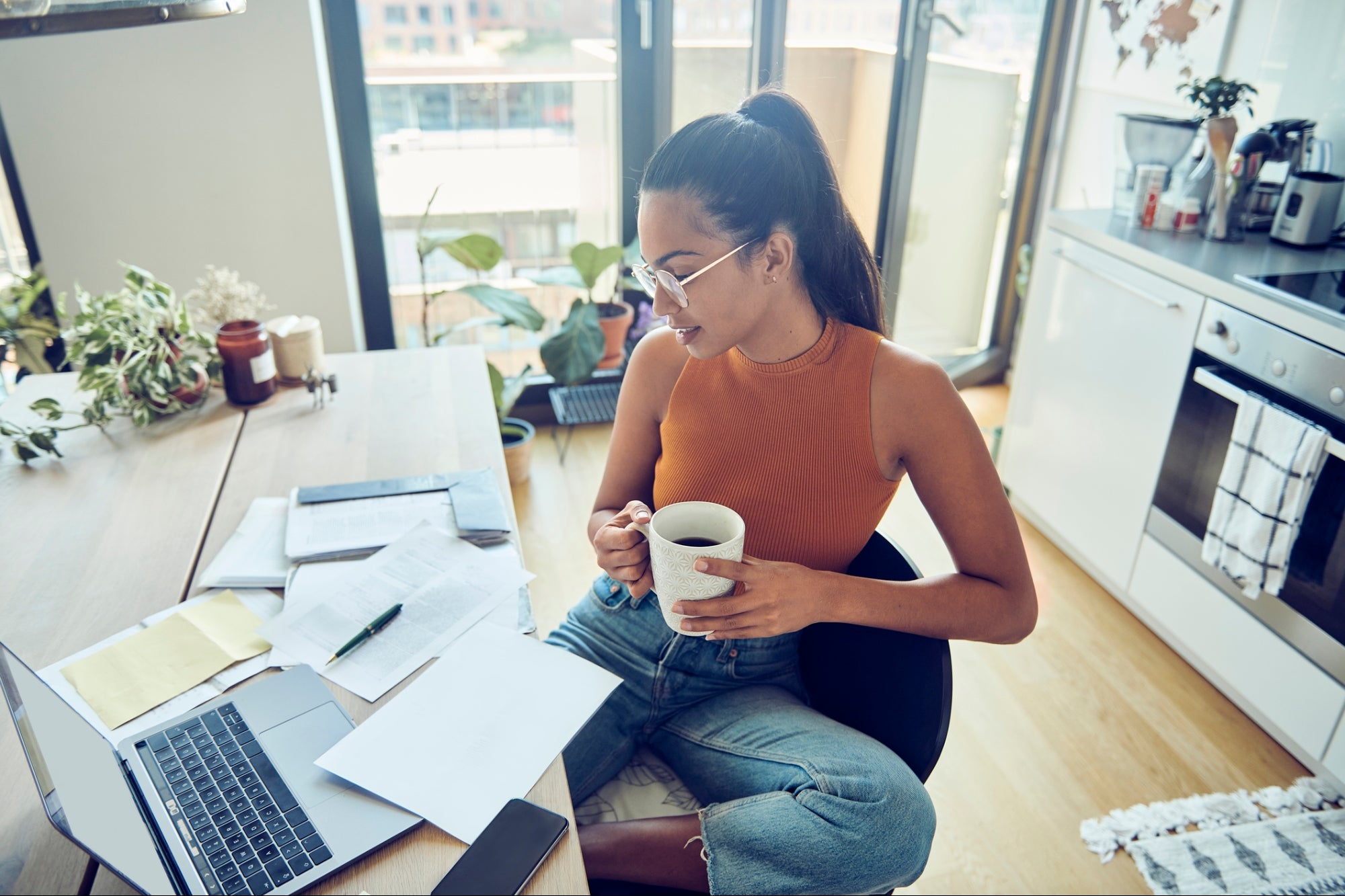 How to Succeed as a Millennial Entrepreneur