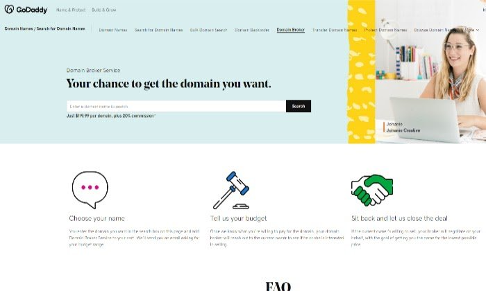 Best Domain Brokers – Crazy About Startups