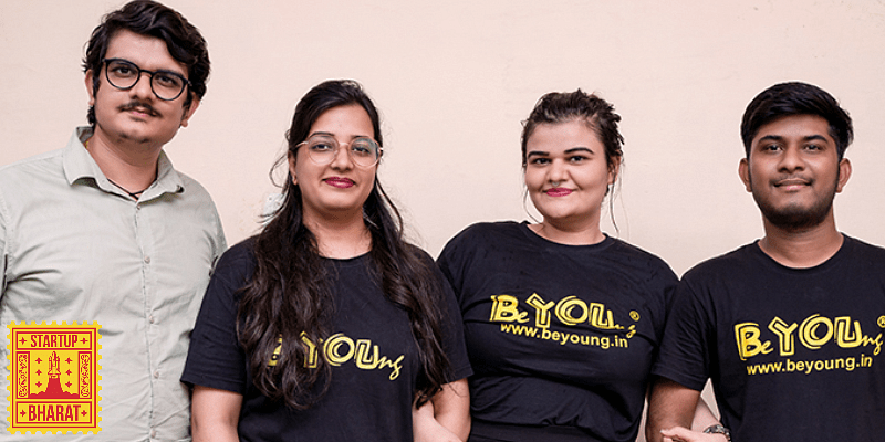 [Startup Bharat] How this Udaipur-based apparel startup aims to represent the young souls of India