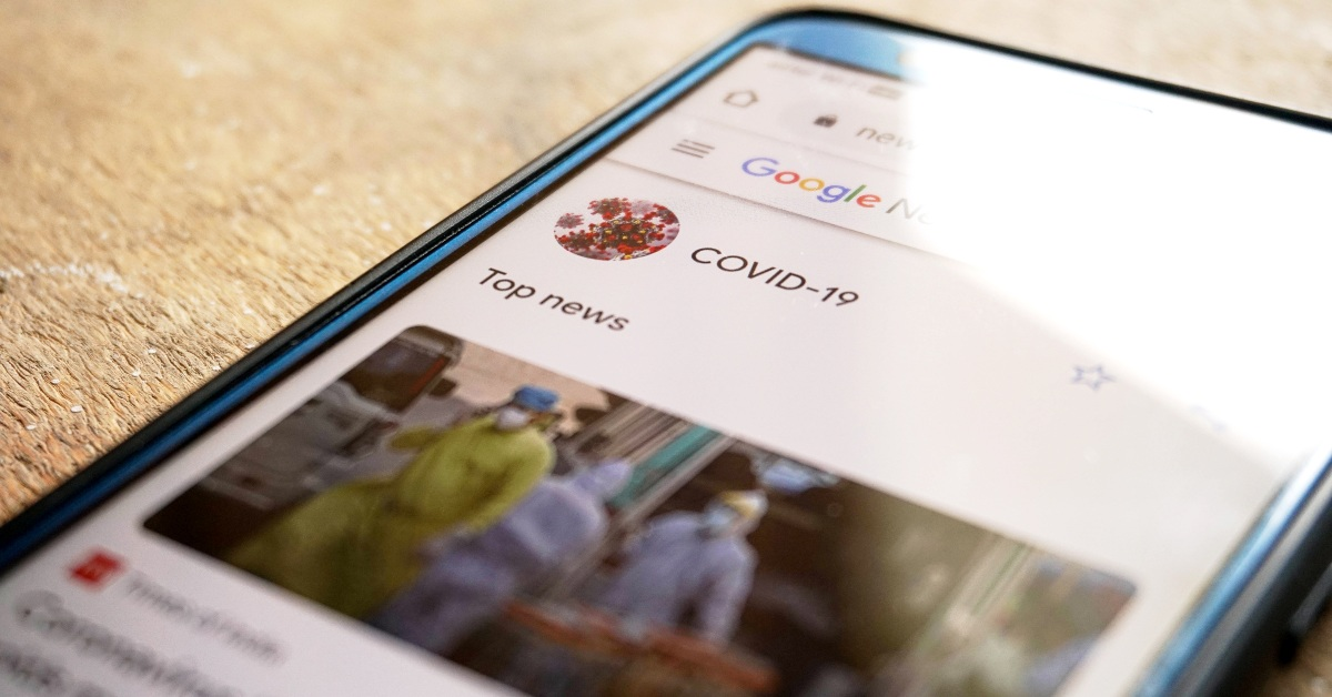 Indian Newspaper Society Asks Google To Pay 85% Of Ad Revenue