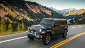 Jeep Wrangler is now assembled in India, CKD version to be launched on 15 March- Technology News, FP
