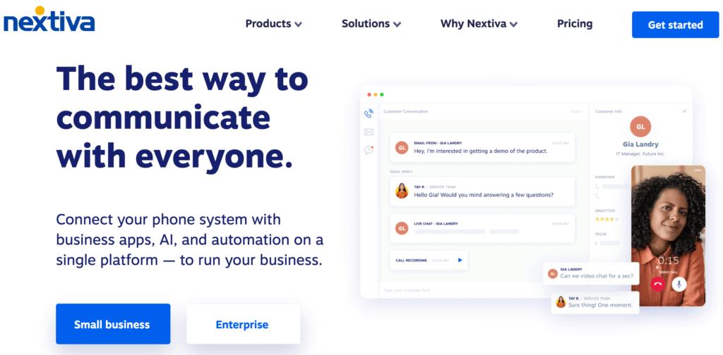 VOIP Vs. Landline – Crazy About Startups
