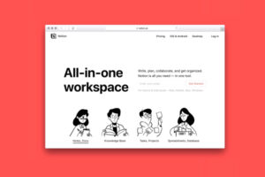 Online workspace startup Notion hit by outage, citing DNS issues – TechCrunch