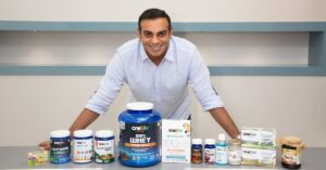 Onelife Raises Funding From Wipro Consumer Care Ventures
