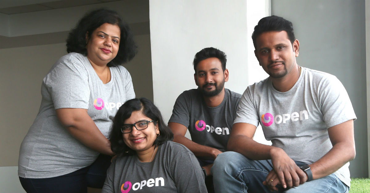 Neobank Open Acquires GST Automation Startup Optobizz For $5 Mn