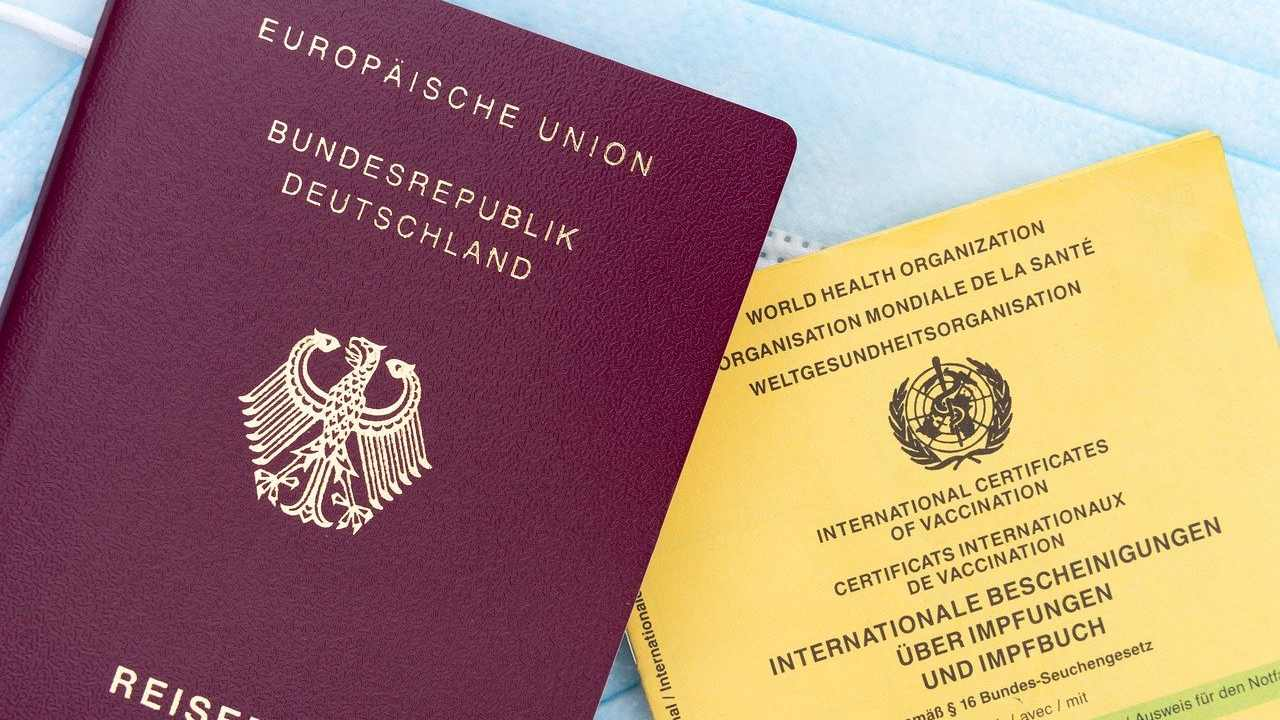 WHO against use of vaccine passports for international travel as it would promote inequality- Technology News, FP