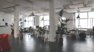 Why It's Important to Keep A Clean and Tidy Workplace