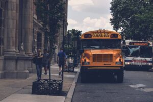 School Bus Accidents: How to File a Personal Injury Claim Against Contractor