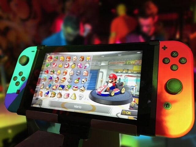 Best Nintendo Switch games for you- Technology News, FP
