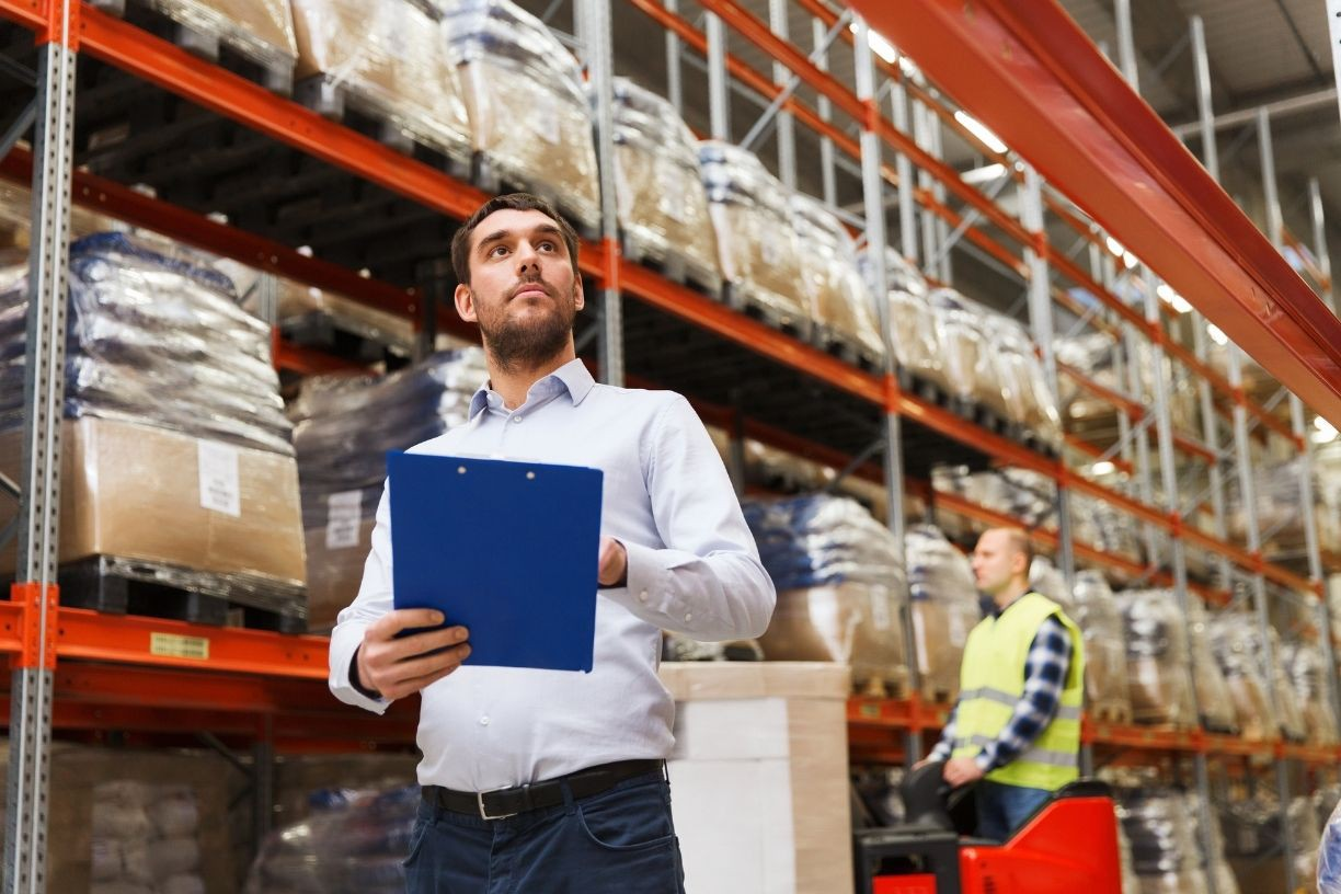 Advice for First-Time Warehouse Managers