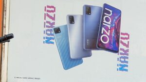 Realme Narzo 30, Narzo 30 Pro 5G, Narzo 30A are expected to launch in India soon: Report- Technology News, FP
