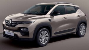 Renault Kiger launched in India at Rs 5.45 lakh; is India's most affordable compact SUV- Technology News, FP