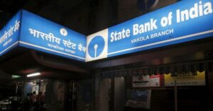 State Bank Of India Ties Up With JP Morgan For Use Of Blockchain