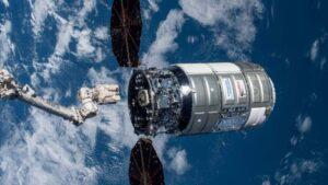 Northrop Grumman honours 'Hidden Figures' mathematician by naming ISS supply ship after her- Technology News, FP