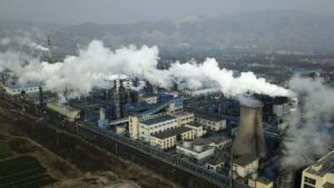 China cracks down on ozone layer harming gas as scientists find tangible drop in emissions- Technology News, FP