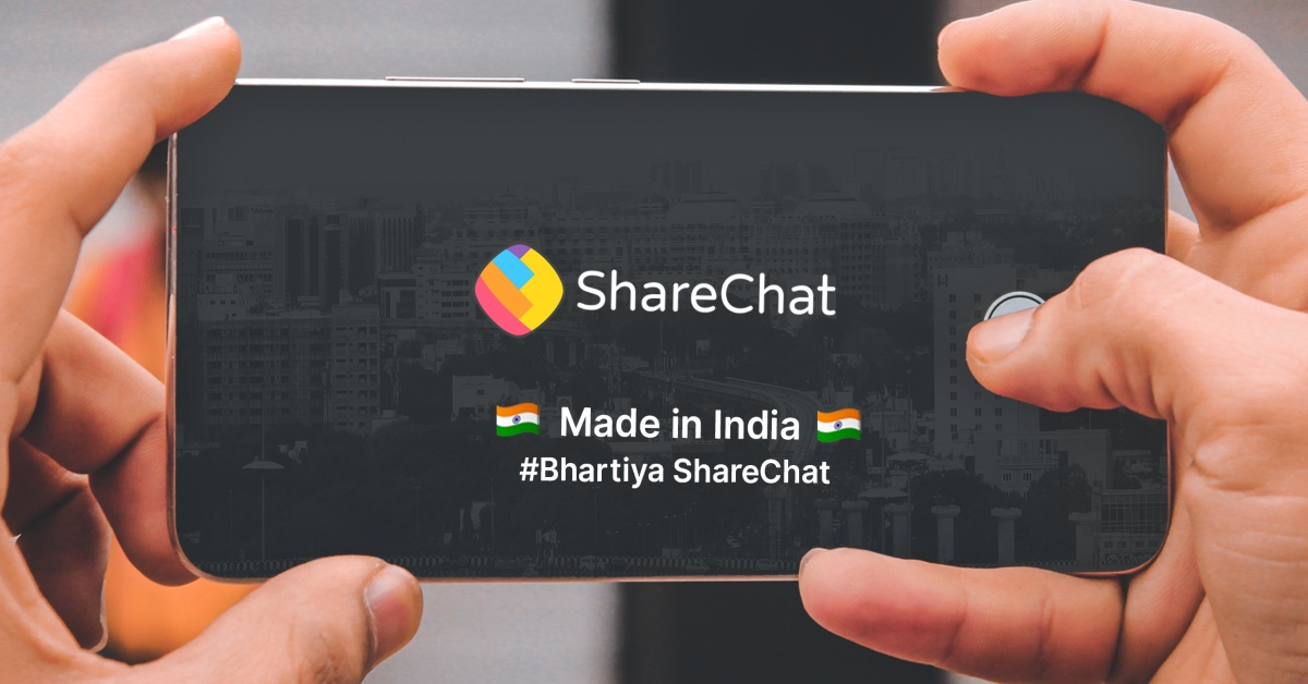 ShareChat Explores Raising $200 Mn Debt From Chinese Firm Tencent