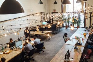 How to Create a Healthier Work Environment for Your Employees