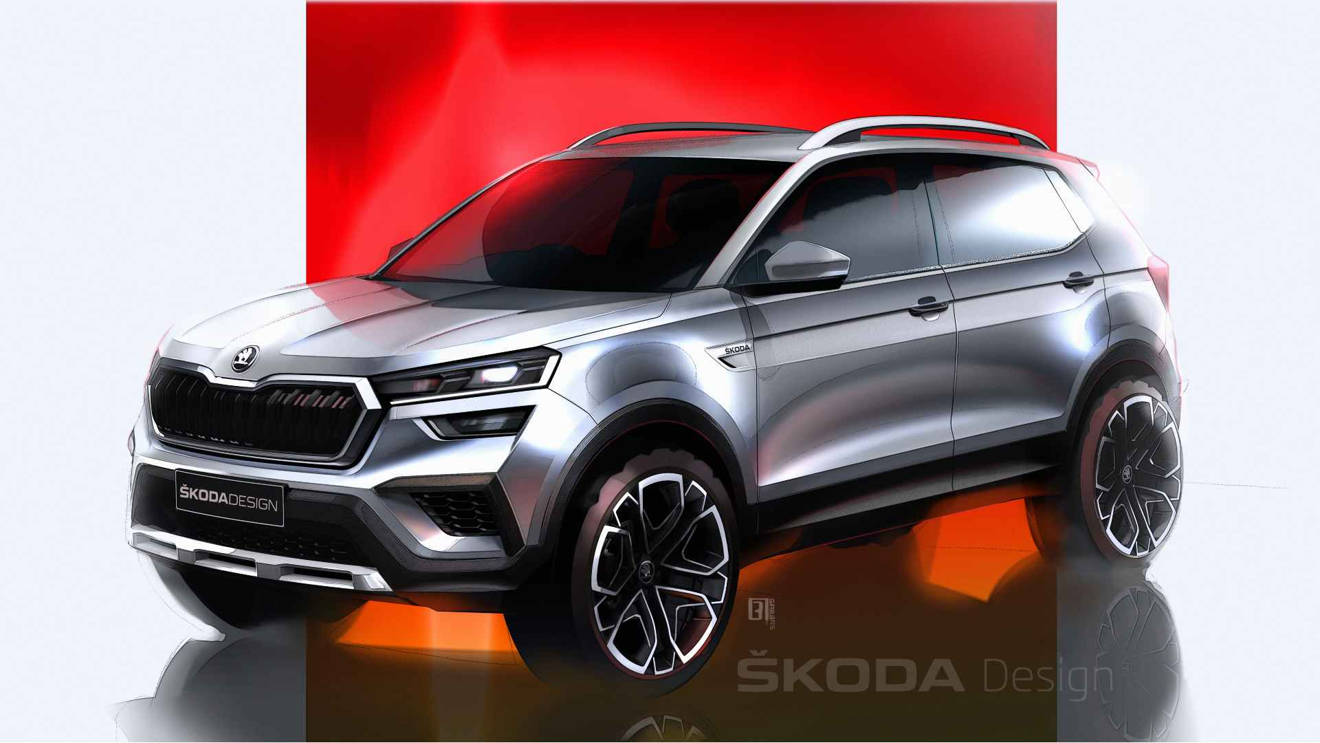 World premiere of the new midsize SUV starts at 3.45 pm today- Technology News, FP