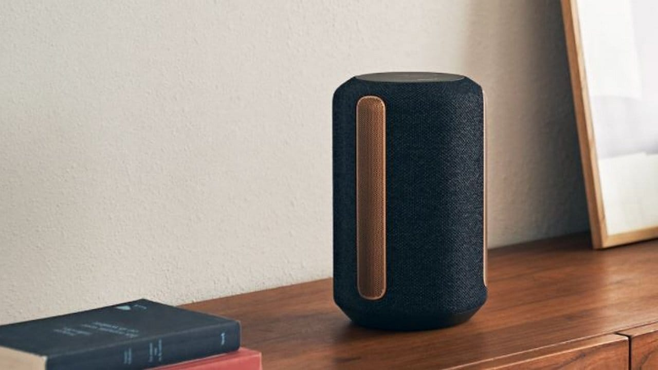 Sony India launches SRS-RA3000 wireless speakers with 360 Reality Audio at Rs 19,990- Technology News, FP
