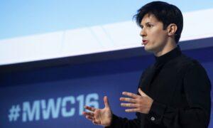5 Reasons Why Telegram Founder Pavel Durov Thinks Whatsapp Is Dangerous