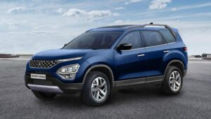 Tata Motors begins price announcement of its new three-row flagship SUV- Technology News, FP
