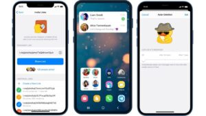 Telegram update brings features like home screen widgets, auto-delete, and more- Technology News, FP