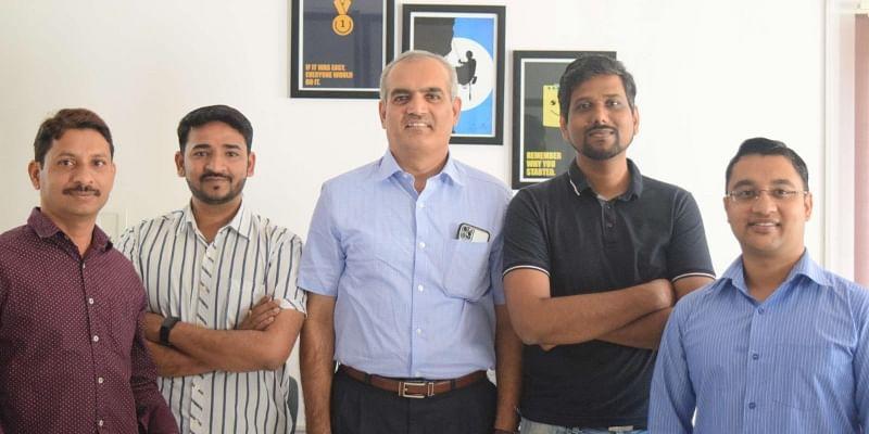 [Funding Alert] IIM Ahmedabad incubator CIIE.CO invests in healthtech startup Comofi Medtech