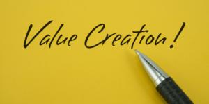 Comprehending value creation