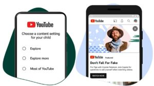 YouTube announces parent-approved accounts to keep teens and tweens away from violence, inappropriate content- Technology News, FP