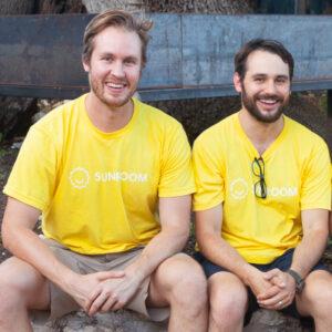 Former Favor founders raise millions for Sunroom Rentals – TechCrunch