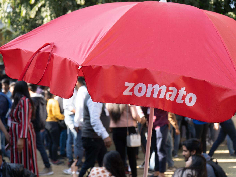 Zomato Raises $250 Mn Led By Kora Management At $5.4 Bn Valuation