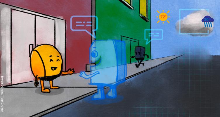 Do we need so many virtual HQ platforms? – TechCrunch